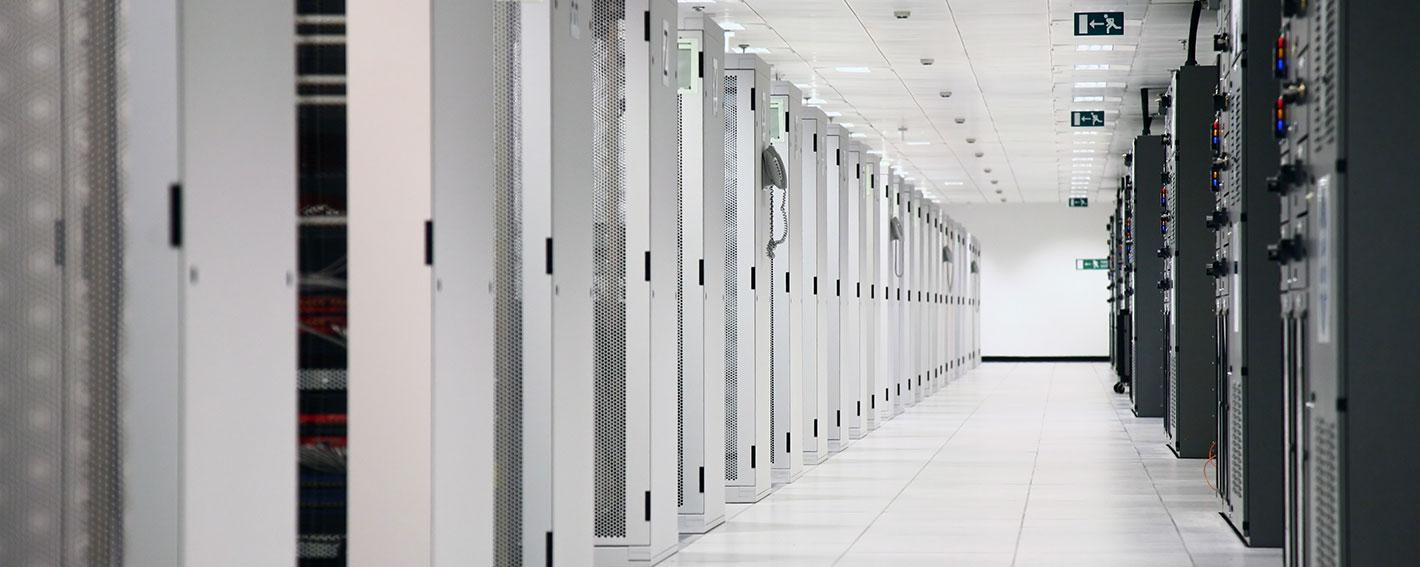 Business Communications Dataroom
