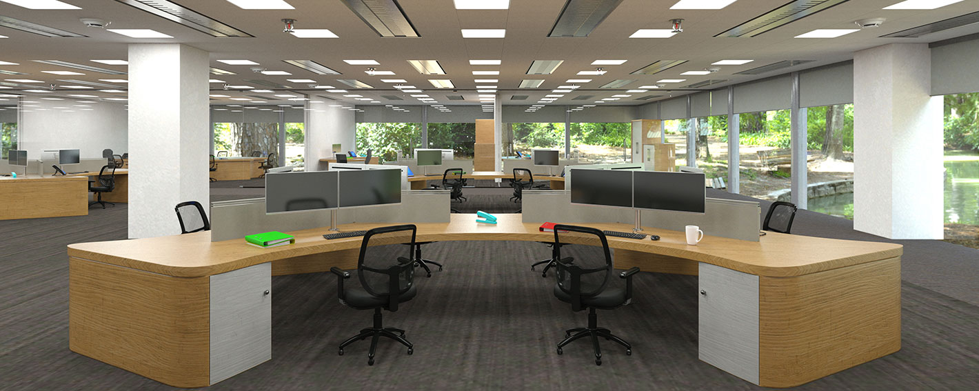 Complete Office Fit Out