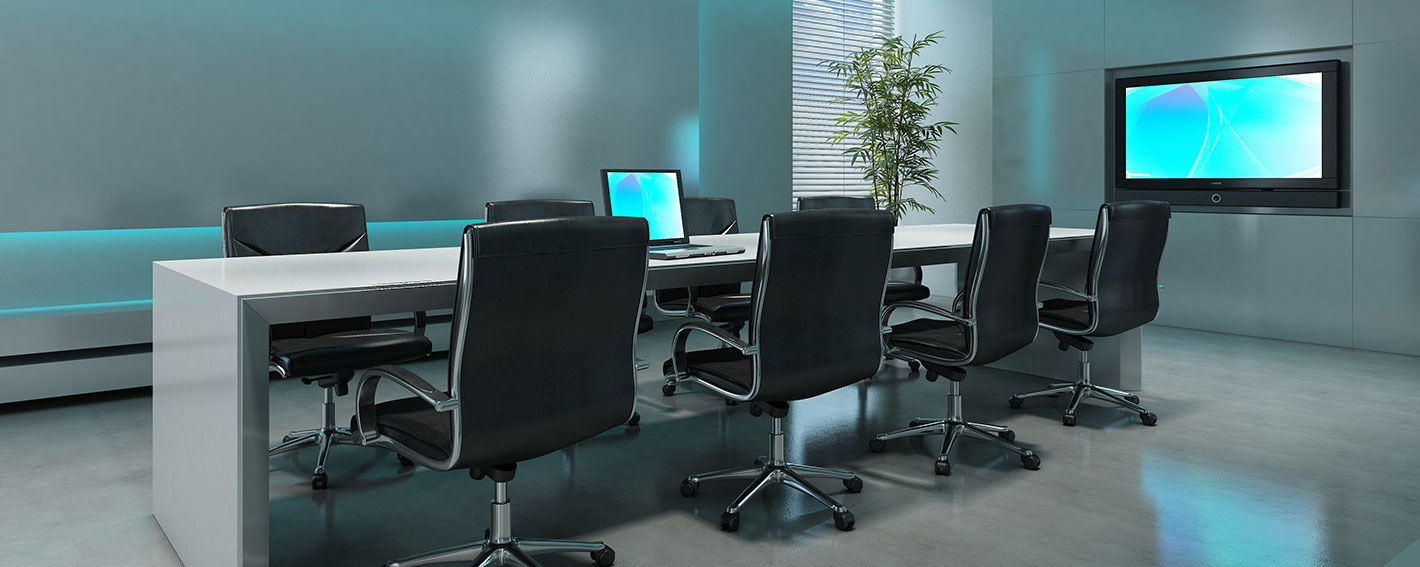 Office Boardroom Fit Out